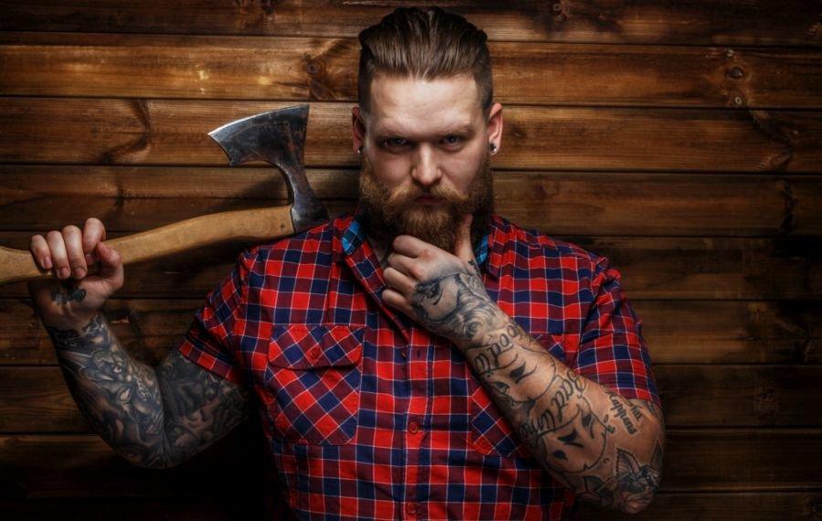 Jak najlepiej zadbać o brodę