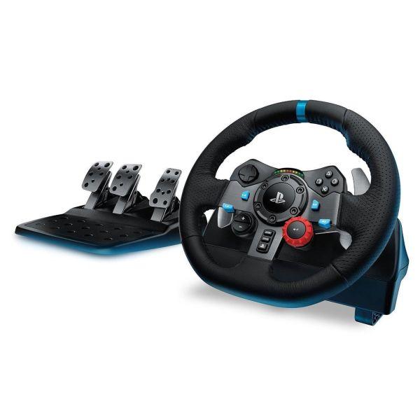 Kierownica do gier logitech g29 racing wheel