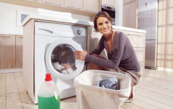 co jest lepsze - suszarka do prania czy pralko-suszarka