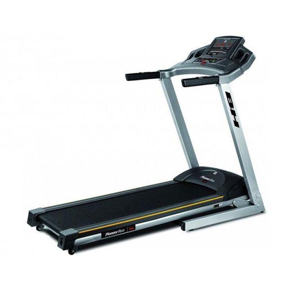 bieżnia elektryczna bh fitness pioneer run dual plus g6483