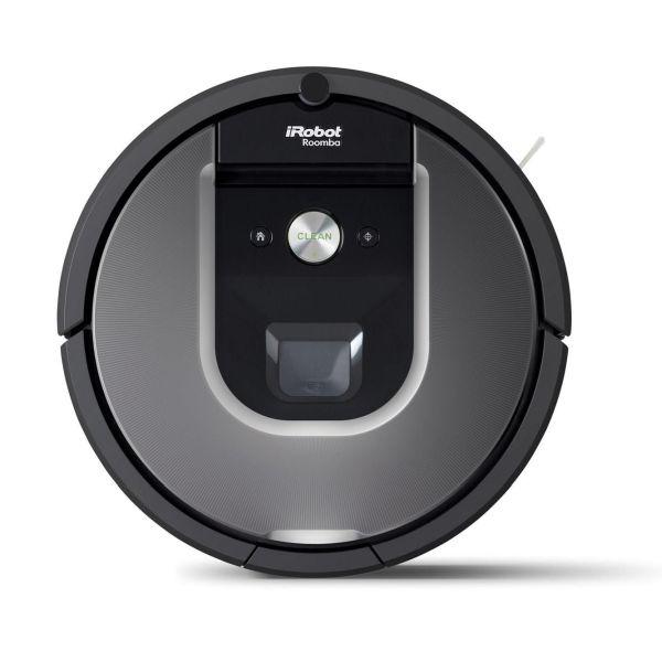 Odkurzacz automatyczny irobot roomba 960