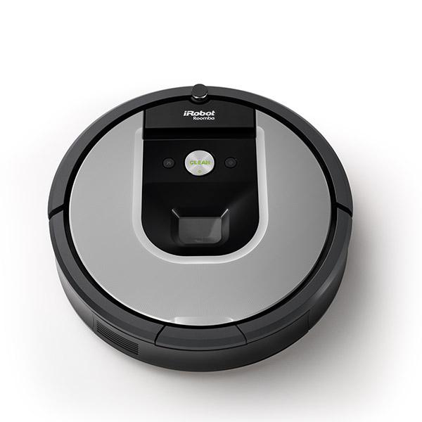 Odkurzacz automatyczny irobot roomba 965
