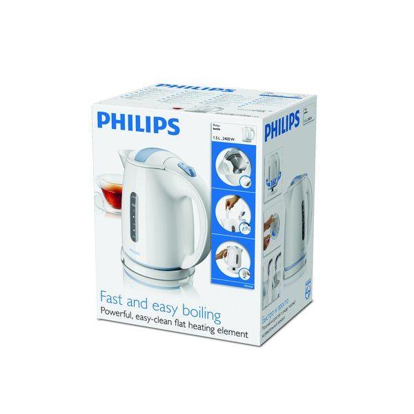 Czajnik elektryczny Philips Daily Collection HD4646 70