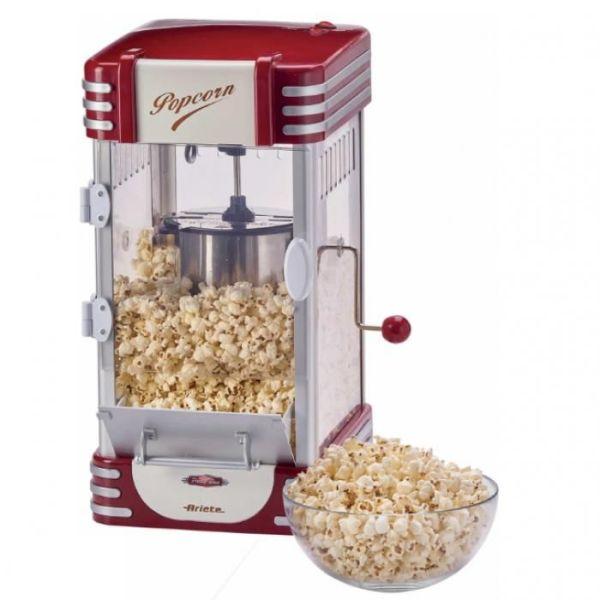Maszyna do popcornu ariete xl 2953