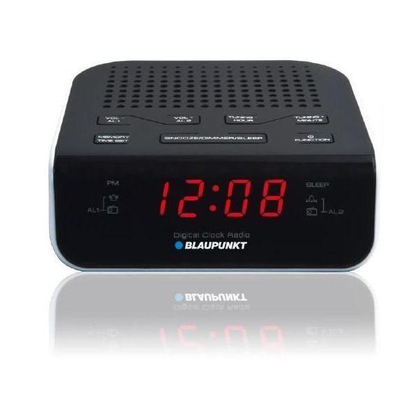 Radiobudzik blaupunkt cr5wh