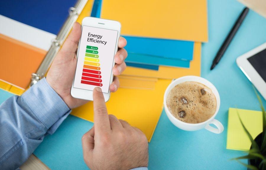 co oznaczają informacje na etykiecie energetycznej pralki - poradnik