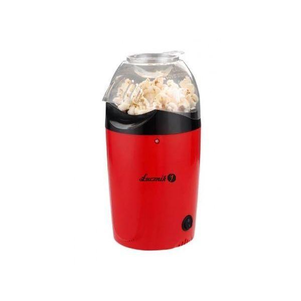 Maszyna do popcornu lucznik am 6611 c