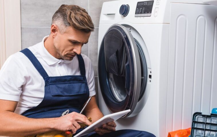 Jak prawidłowo podłączyć pralkę? Poradnik