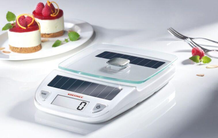 Ranking i poradnik o elektronicznych wagach kuchennych