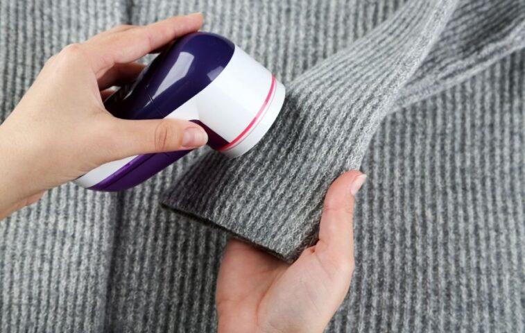 Ranking dotyczący golarek do ubrań