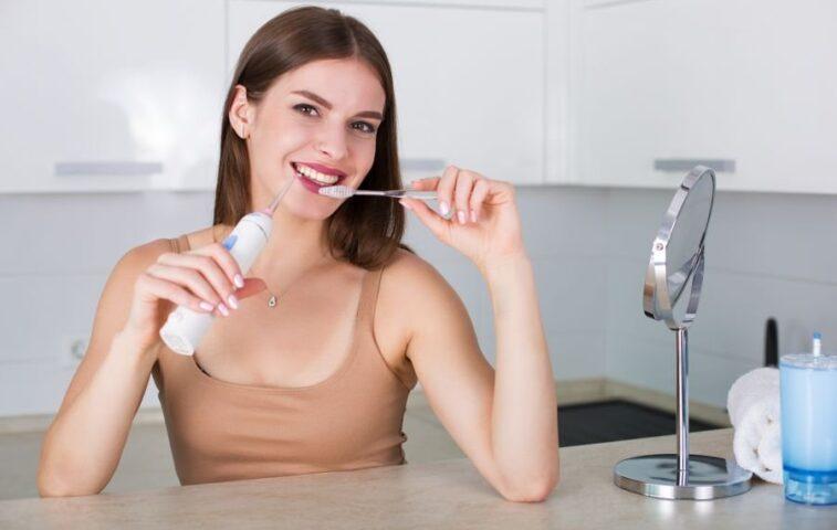 Ranking i poradnik o irygatorach do zębów
