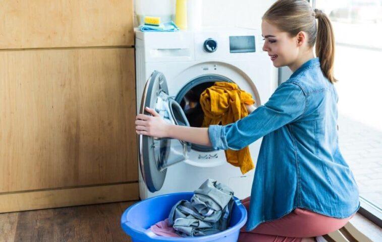 ranking i poradnik dotyczący pralek automatycznych