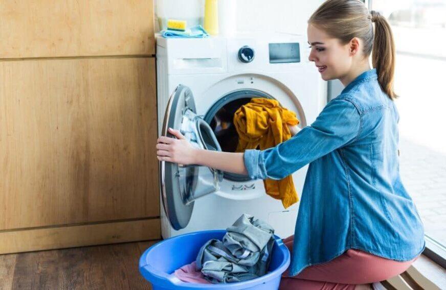 ranking najlepszych pralek automatycznych