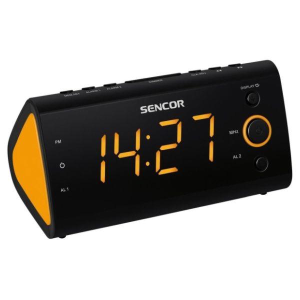 Radiobudzik sencor src-170 or