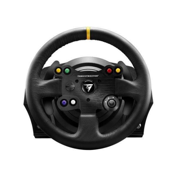 kierownica do gier thrustmaster tx rw leather edition 4460133