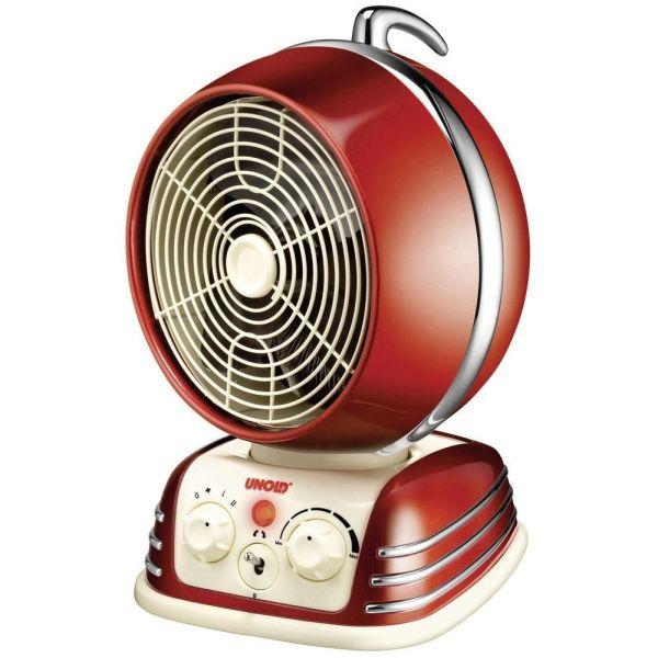 farelka unold classic red 86203