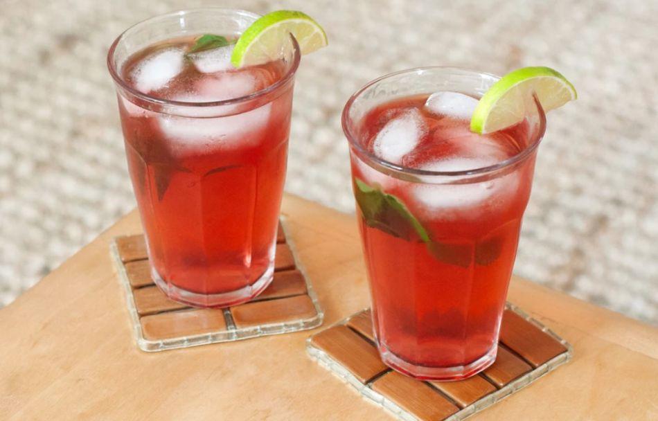 zobacz, czy lodowate napoje są zdrowe