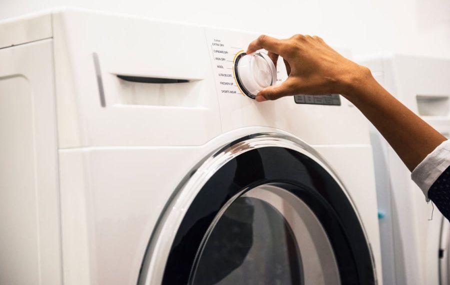 jak przedłużyć żytowność pralki i dobrze o nią zadbać