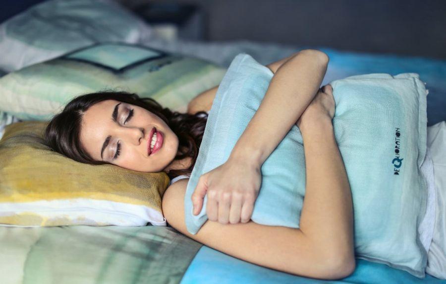 jak przyjemnie i zdrowo budzić się każdego dnia