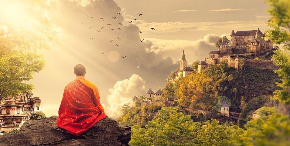 mnisi mają dużo wspólnego z herbatą