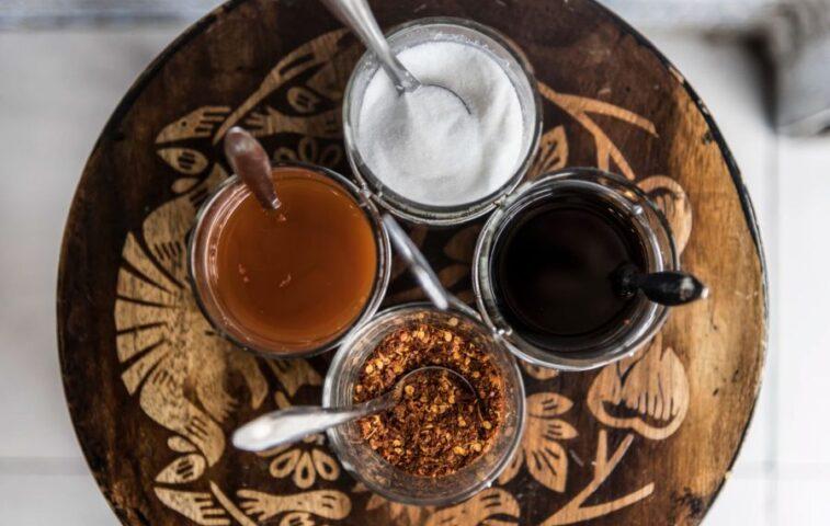 rodzaje herbaty i ich właściwości