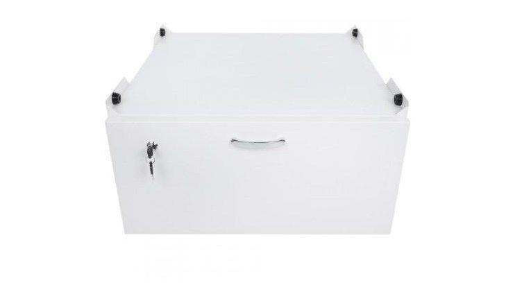 szuflada na klucz pod pralkę