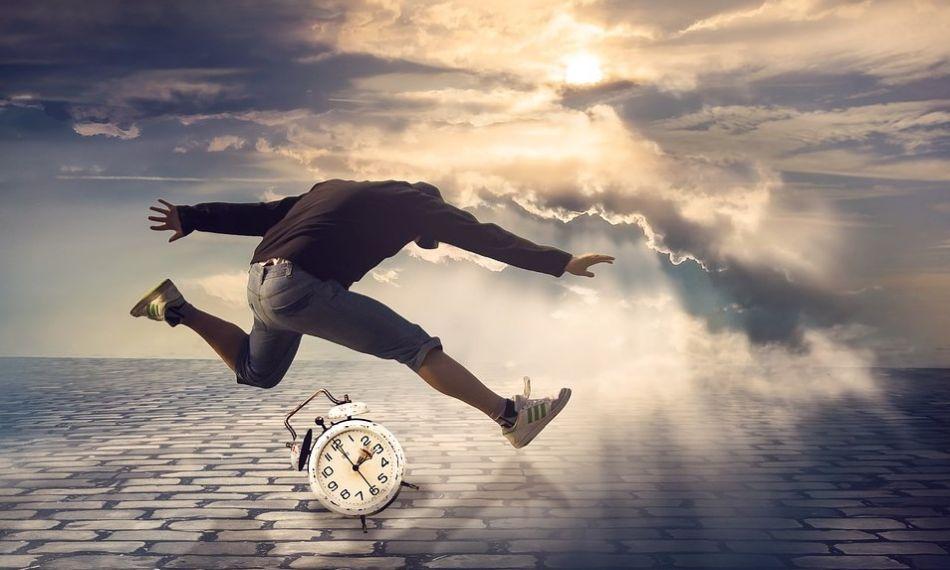 warto dbać o harmonogram snu i rytm dobowy