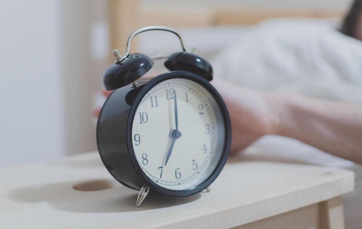 ile godzin powinno się spać