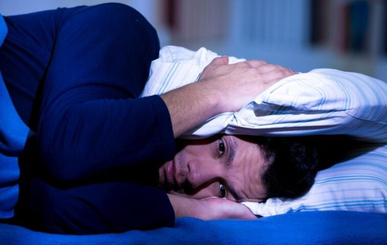 co zrobić, żebu pozbyć się koszmarów sennych