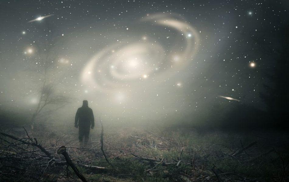 przygoda w świadomym śnie