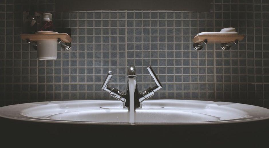 umywalka powinna być zawsze czysta