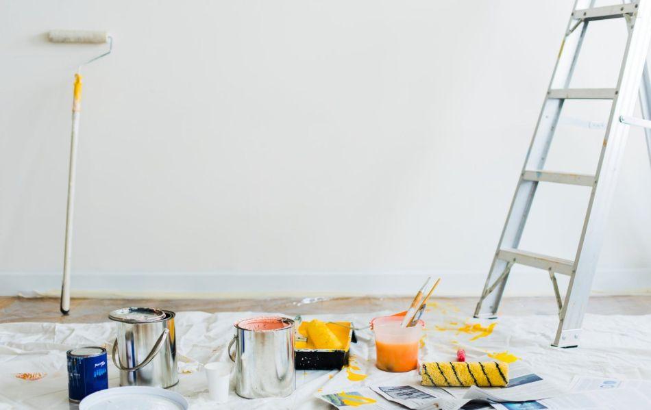 remont i malowanie mieszkania