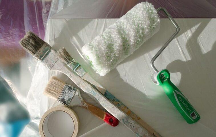 jak sprawnie sprzątać po remoncie