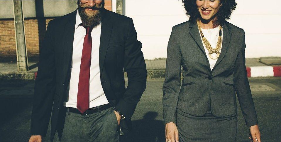 kobiety lubią facetów z brodą