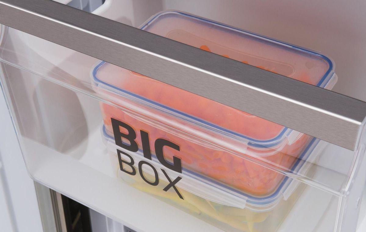 jak przechowywać i mrozić jedzenie w zamrażarce