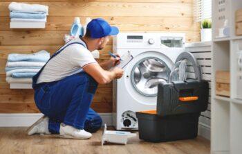 jakie pralki mają wymienne łożyska