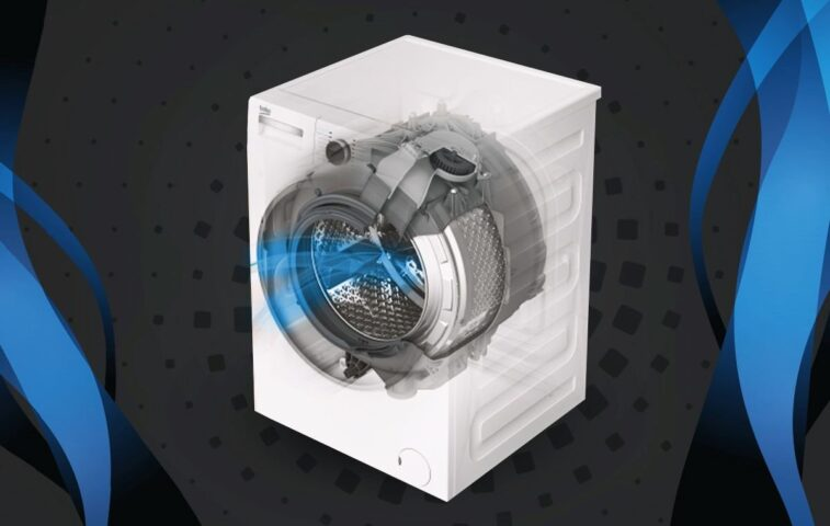 artykuł o budowie i elementach konstrukcyjnych pralki