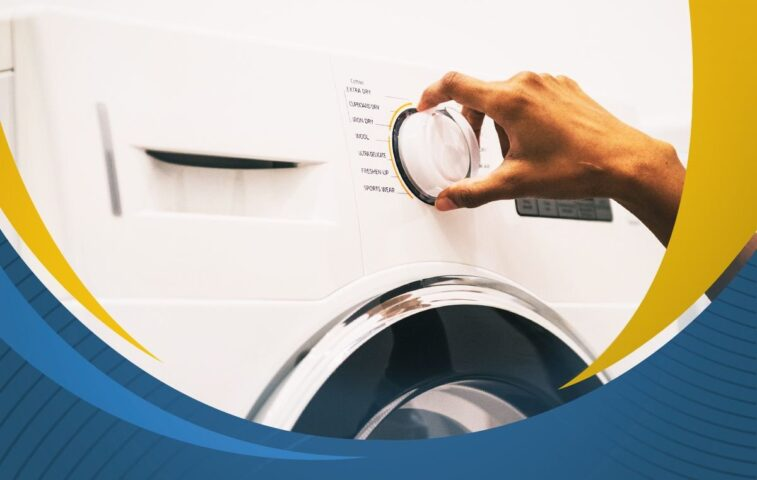 funkcje i technologie pralek - które są przydatne?