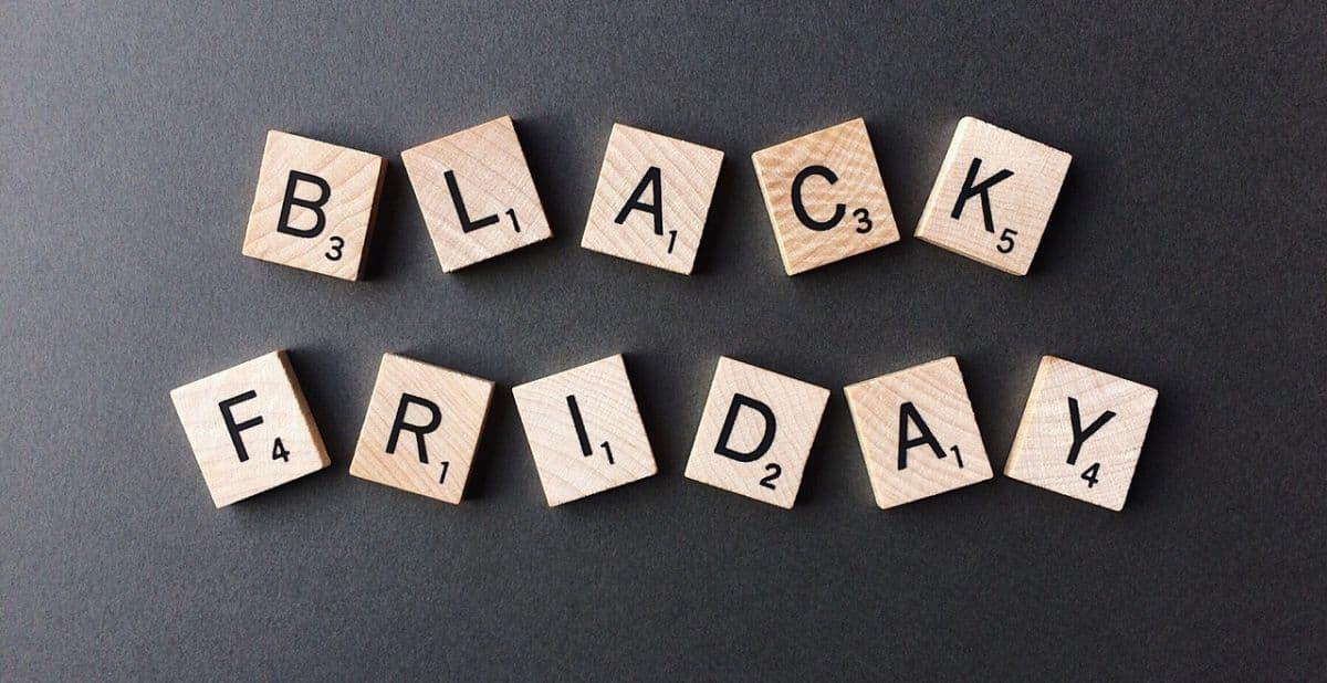 podstawowe informacje o black friday