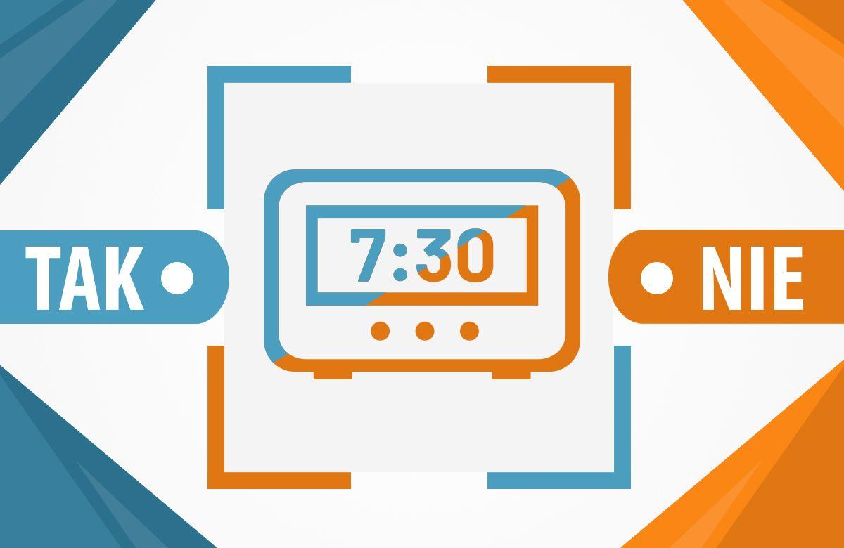 radiobudzik cyfrowy - czy warto go kupić?