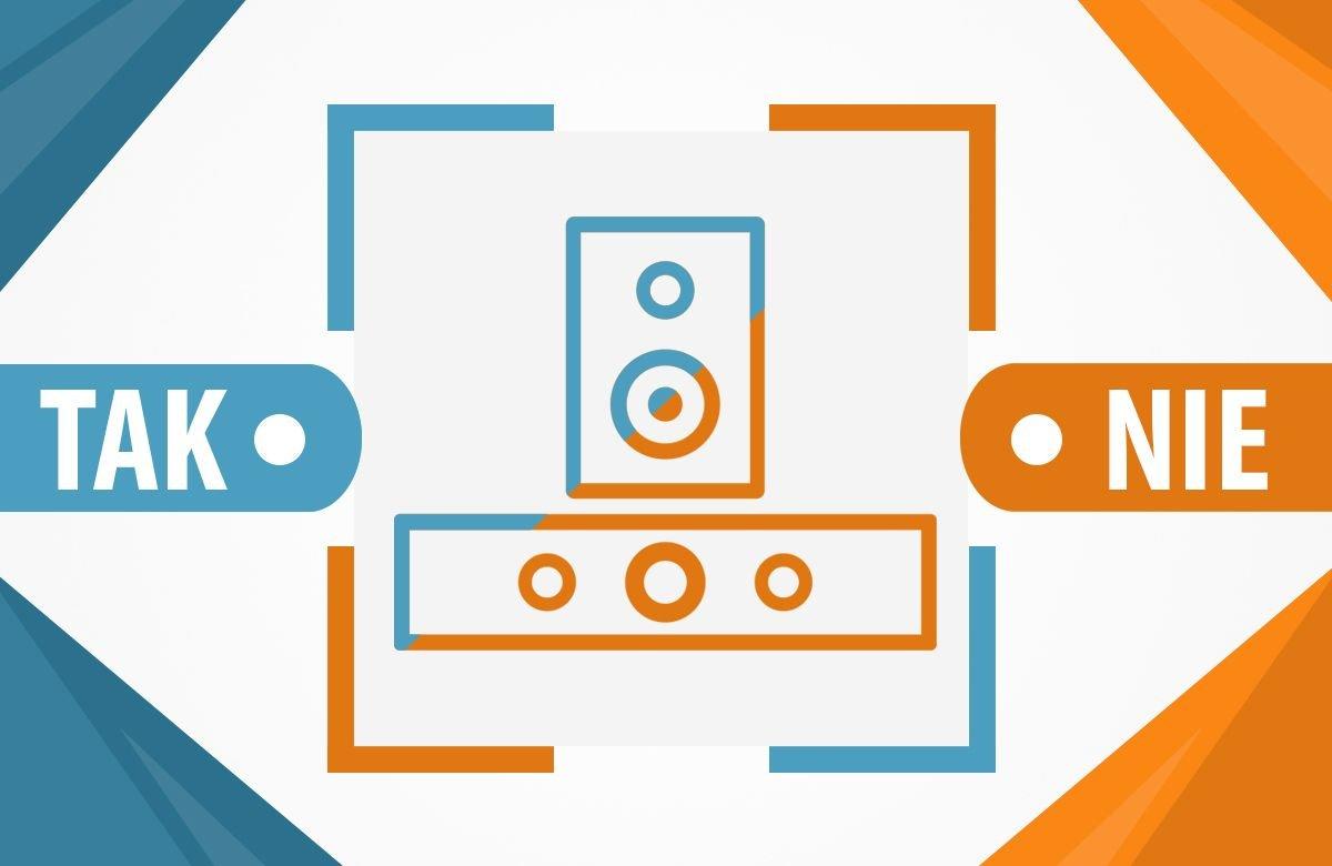 soundbar - czy warto kupić