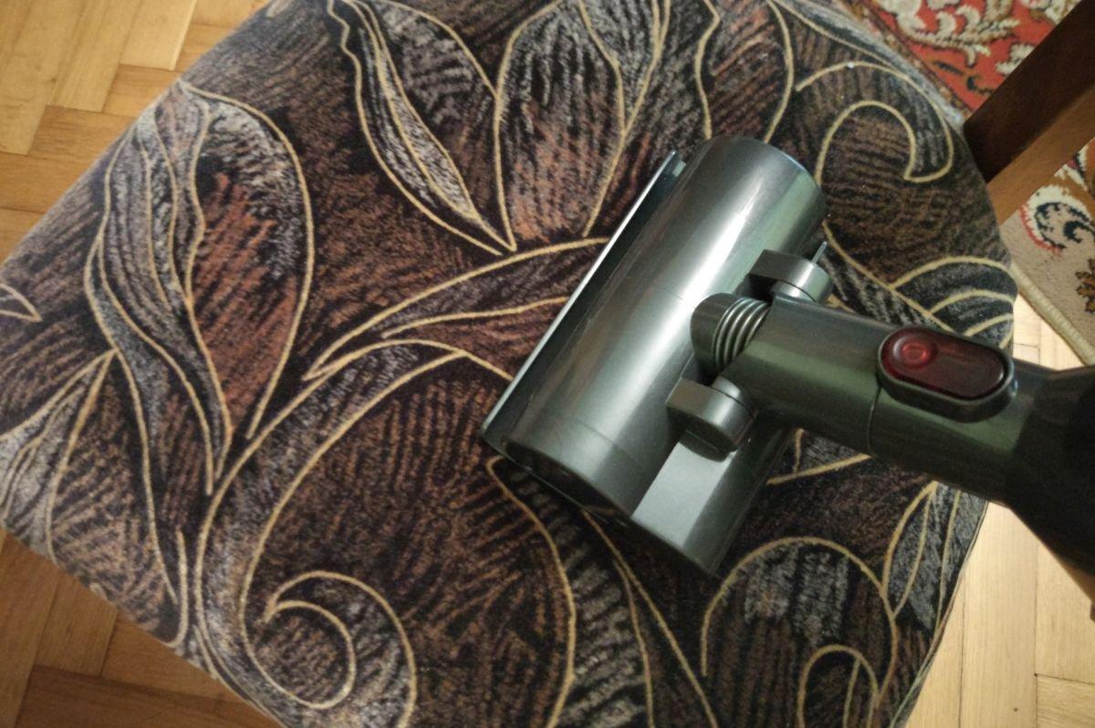 Dibea V088 pro odkurzanie krzesła2