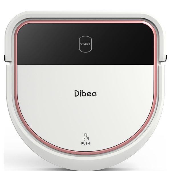 odkurzacz automatyczny Dibea D500 PRO