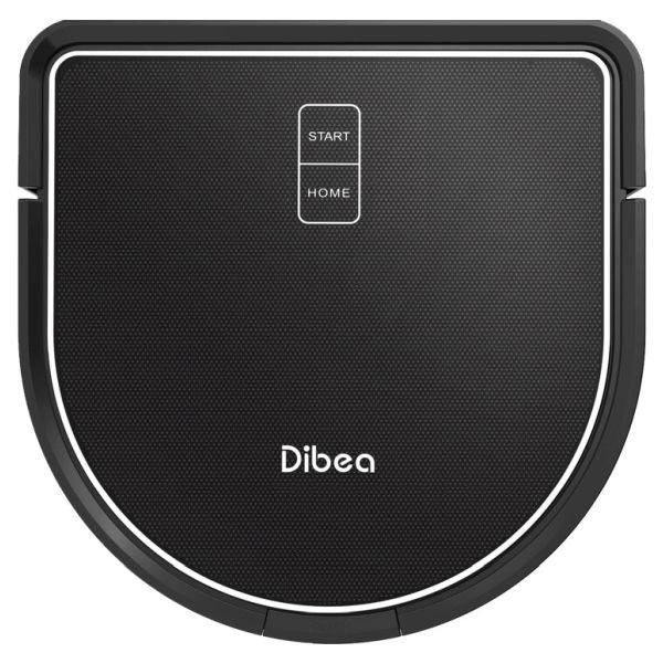 odkurzacz automatyczny Dibea DT969