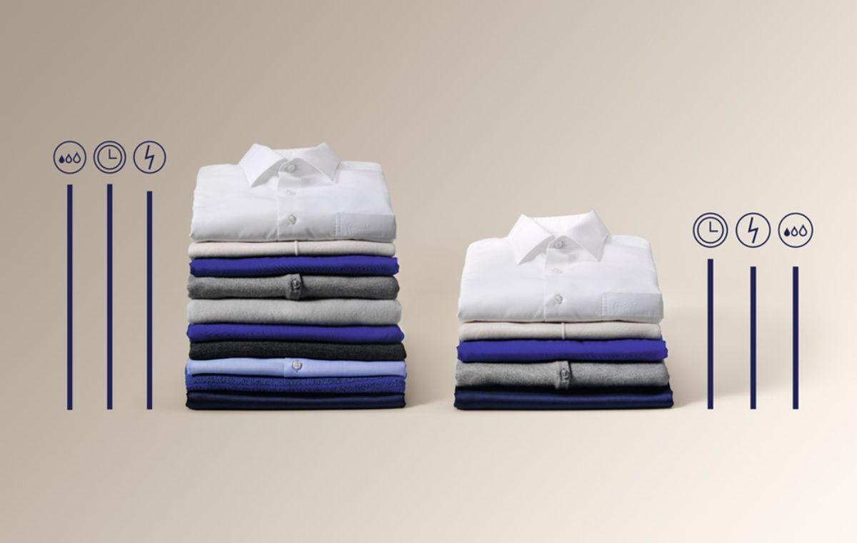 Ile prądu zużywa bębnowa suszarka do ubrań?