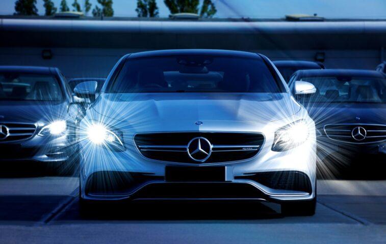 Ranking najlepszych żarówek samochodowych H7