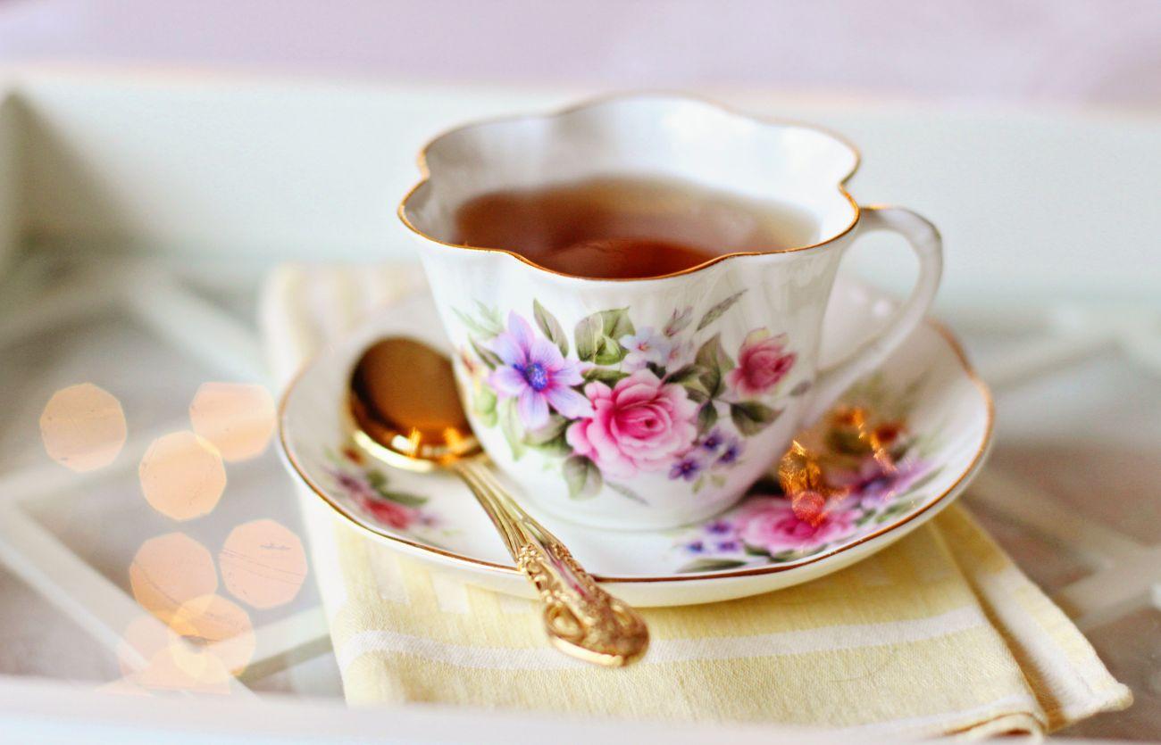 herbata odwadnia czy nawadnia