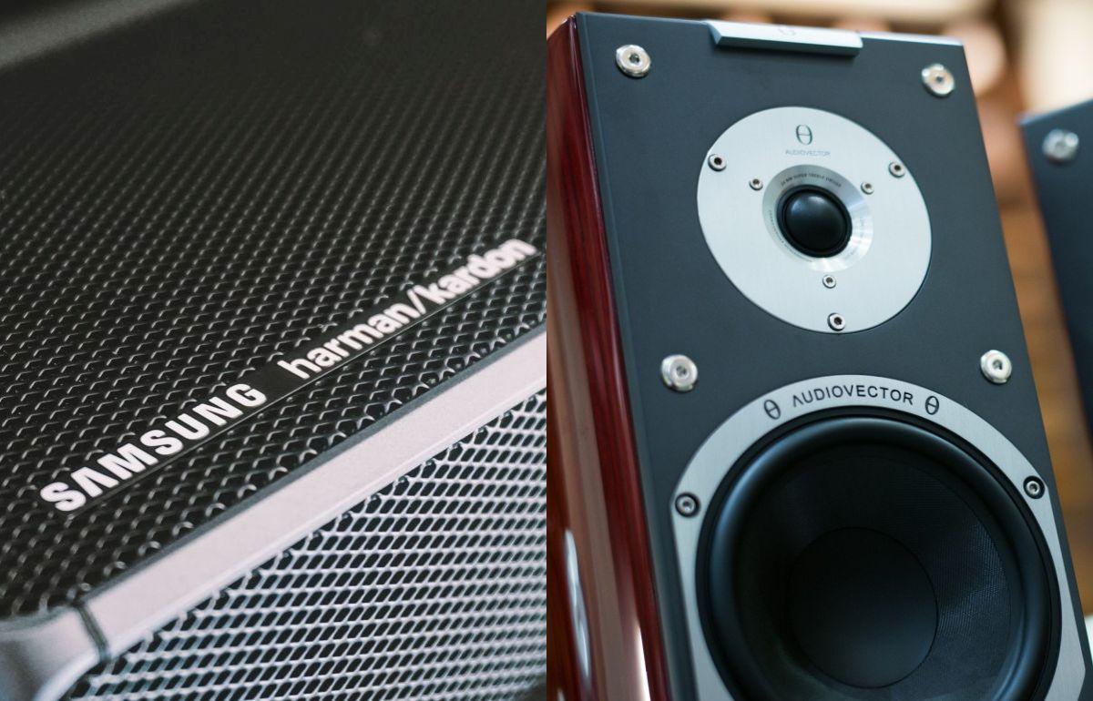 soundbar czy głośniki lub zestaw stereo - co lepsze