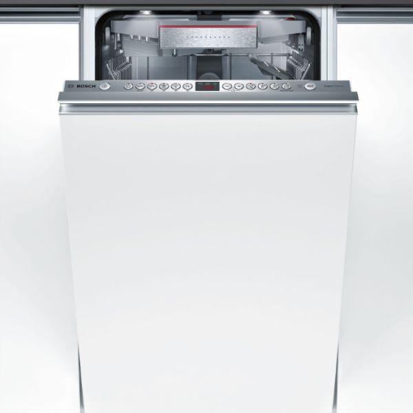 zmywarka 45 cm do zabudowy Bosch SPV66TX00E