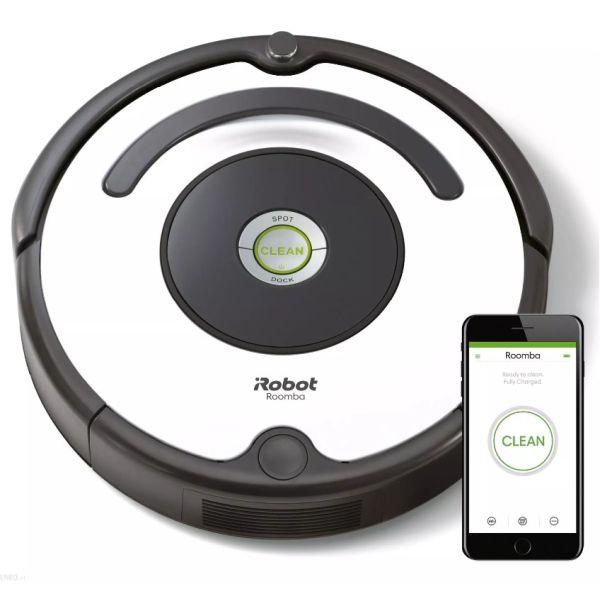 odkurzacz automatyczny iRobot Roomba 675